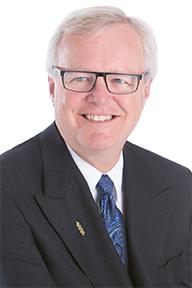 Dr Michel Breton