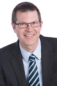 Dr Michael Stumpf